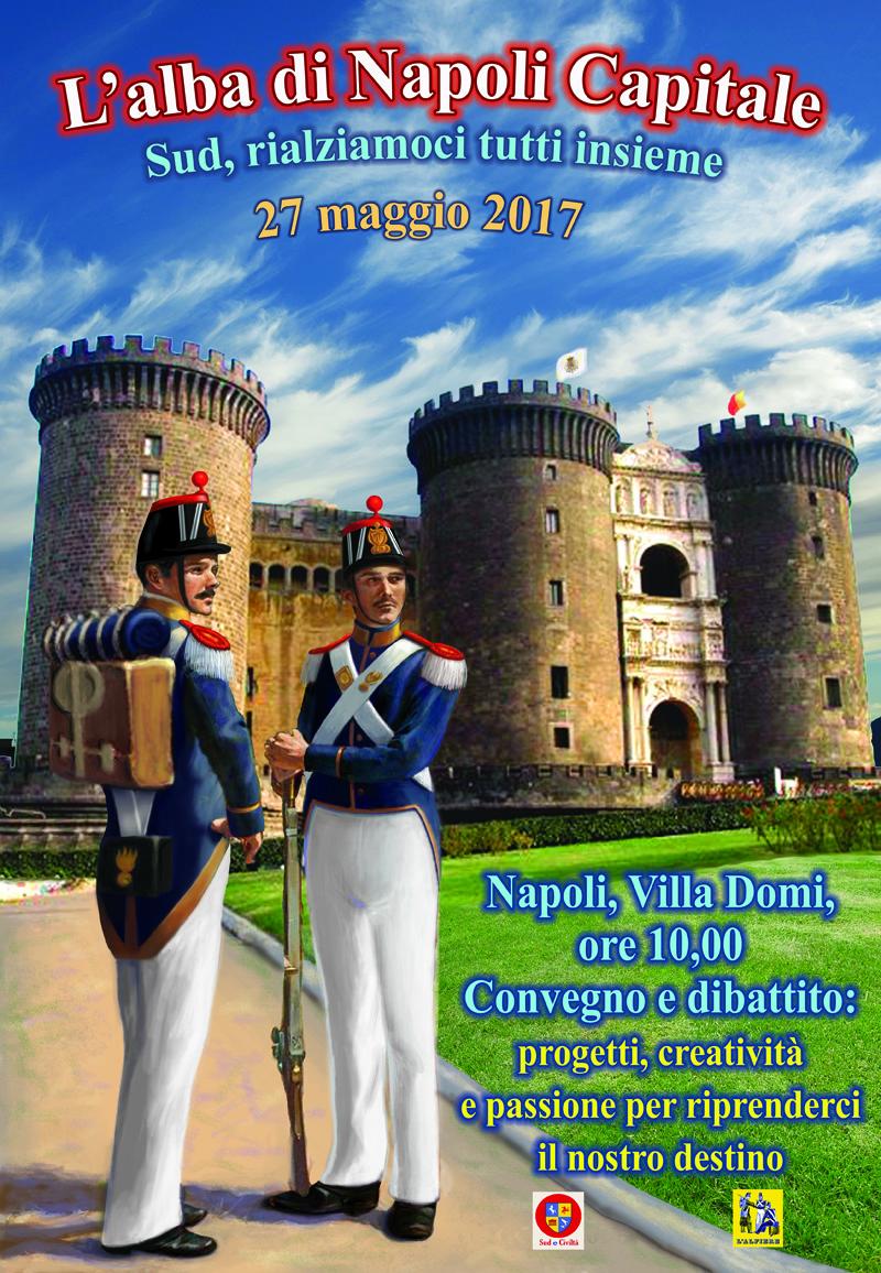 convegno l'alba di napoli capitale 27 maggio 2017 800